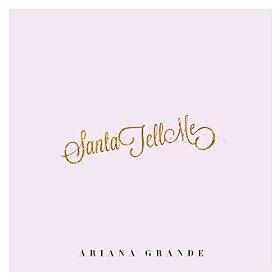 この画像は、このサイトの記事「Ariana Grande Santa Tell Me アリアナ・グランデ 繋がりおすすめYouTube動画まとめてみた!」のイメージ写真画像として利用しています。